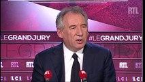"""""""Le Grand Jury"""" de François Bayrou et Nicolas Dupont-Aignan du 30 avril 2017"""