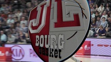 JL Bourg VS Poitiers - 29/04/17
