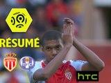 AS Monaco - Toulouse FC (3-1)  - Résumé - (ASM-TFC) / 2016-17