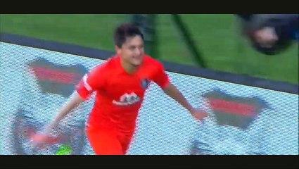 Cengiz Under Goal HD - Basaksehir 3-0 Besiktas - 30.04.2017