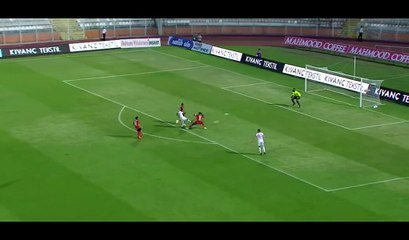 Samuel Eto'o Goal HD - Adanaspor AS 0-2 Antalyaspor - 30.04.2017