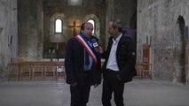 D!CI TV : Hautes-Alpes / Crots : le plus grand vide grenier de la région sous haute sécurité ce lundi