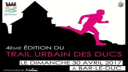 Trail Urbain des Ducs 2017