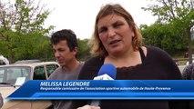 Alpes-de-Haute-Provence : Un vide grenier sous le signe de l'automobile à Bras-d'Asse ce dimanche