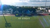 """AF Virois - US Alençon, """"Un Avenir Certain""""-DH Normandie"""