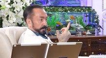 Her yerde Allah'ın ruhu var. Bir papatyanın içinde Allah'ın ruhu var. Tek bir papatyadan Allah istese yeni bir evren oluşturur.