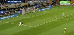 Marek Hamsik Super Skills - Inter Milan vs Napoli - Serie A - 30.04.2017 HD