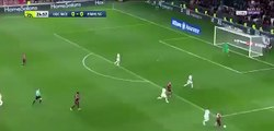 Gol gol de Mario Balotelli  Nice VS PSG  300417