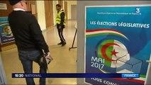 Législatives en Algérie : le scrutin peine à mobiliser