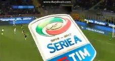 Hamsik  Incredible  Miss  HD  0-1 Inter VS Napoli 30-04-2017