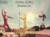 Ultraman Leo 2nd OP - Tatakae, Urutoraman Leo / Fight, Ultraman Leo (Lyrics)