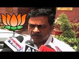 BJP selling tickets to criminals in Bihar polls : BJP MP RK Singh