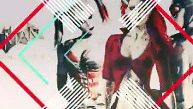 Harley quinn video
