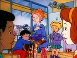 The Magic School Bus S01E08 - The Magic School Bus in the Haunted House