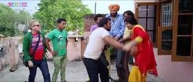 BINNU DHILLON New Punjabi Comedy Film 2017 -- Latest Punjabi Comedy Movies -- Punjabi New Film (1)