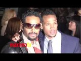 """Shawn Wayans and Marlon Wayans """"A Haunted House"""" Premiere Red Carpet ARRIVALS January 2013"""