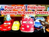 Pixar Cars 3 Fun Trailer of Lightning McQueen Parodies and Predictions of what is to come !!