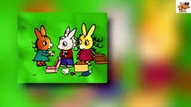 Trotro en français - Trotro joue aves ses pieds -Trotro et la boite à secrets -