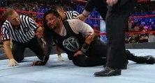 WWE Payback 2017: Roman Reigns vs. Braun Strowman