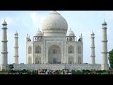 Taj Mahal accident : Japanese tourist dies after falling from stairs of Taj