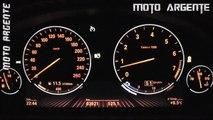 BMW 640i Coupé (F13) 0 à 100 kmh