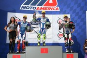 Road Atlanta Superbike Race 2 Highlights And Post-Race Interviews