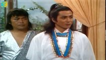 the return of the condor heroes 1983 episode 2 - video dailymotion