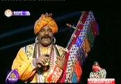 Folk Beat with Krishn Lal Bhail folk singer
