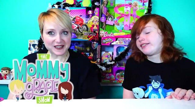 Shopkins Season 6 Chef Club Shoppies Dolls Review Mommy and Gracie Show-kyTgpstZ