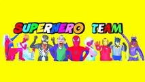 Super Mario Bros ATTACK! - Spiderman vs Joker - Mario, Luigi, King Bowser Koopa, Frozen Elsa-eNRTSGl