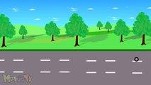 Dsiney Lightining Mcqueen Big Truck - Cars For Kids - Children Video-LRVjtvCcJ