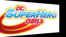 DC SUPER HERO GIRLS - Poison Ivy DC Comics Action Figure Doll Review-3C