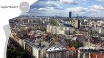 A vendre - Appartement - PARIS 13 (75013) - 1 pièce - 35m²