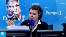 """Martinez """"condamne fermement"""" une affiche """"ni FN, ni Macron"""" d'un syndicat de la CGT"""