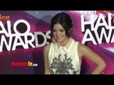 Lucy Hale PRETTY LITTLE LIARS TeenNick HALO Awards 2012 Arrivals