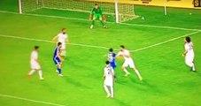 Bonservisi F.Bahçe'de Olan Ramazan Civelek 1. Lig'de Müthiş Bir Gol Attı