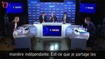 Face à face tendu entre Marion Maréchal-Le Pen et Benjamin Griveaux à propos de l'UOIF