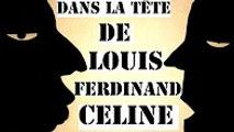 DANS LA TÊTE DE LOUIS-FERDINAND CÉLINE par LA JUNGLE (2017)