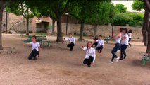 #askip on danse les JIJ à La Ciotat | Lycée Auguste et Louis Lumière
