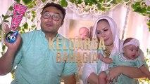 Keluarga Bahagia Surya Saputra dan Chintya Lamusu - Cumicam 01 Mei 2017