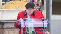 Jean-Marie Le Pen : Son discours chaotique du 1er mai (Vidéo)