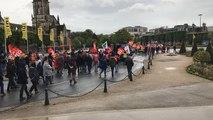 Manifestation du 1er mai, le secrétaire général de la CGT 14 fait le bilan