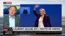 Laurent Escure invité sur CNEWS