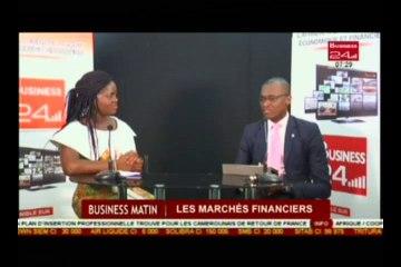 Business Matin Les marchés financiers du Lundi 01 Mai 2017