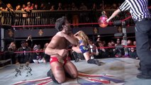 What Would Have Happened If Chris Hero Didnt Intervene? Beyond Wrestling Ends Meet (Inter