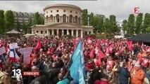 1er mai : pas d'union des syndicats contre le FN