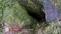 Aven d'Orgnac : la cathédrale souterraine de l'Ardèche