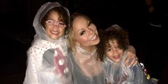 Mariah Carey Wishes Her Twins A Happy Birthday With The MOST Adorable Throwback