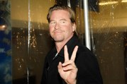 Val Kilmer opens up about battle with cancer