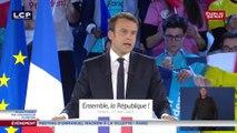 Macron : « Deux hommes qui s'aiment et ont des enfants, c'est aussi une famille »